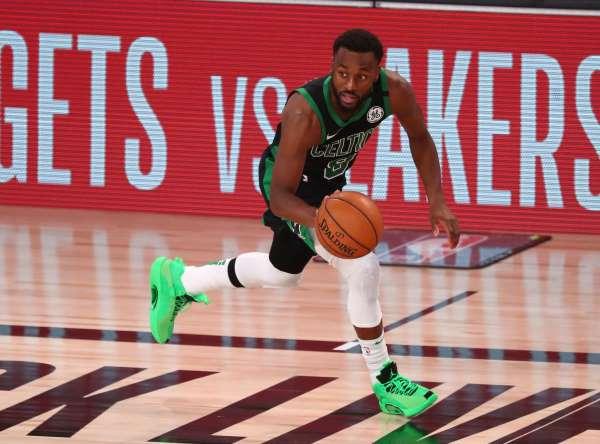 Best Dribblers In NBA - Kemba Walker