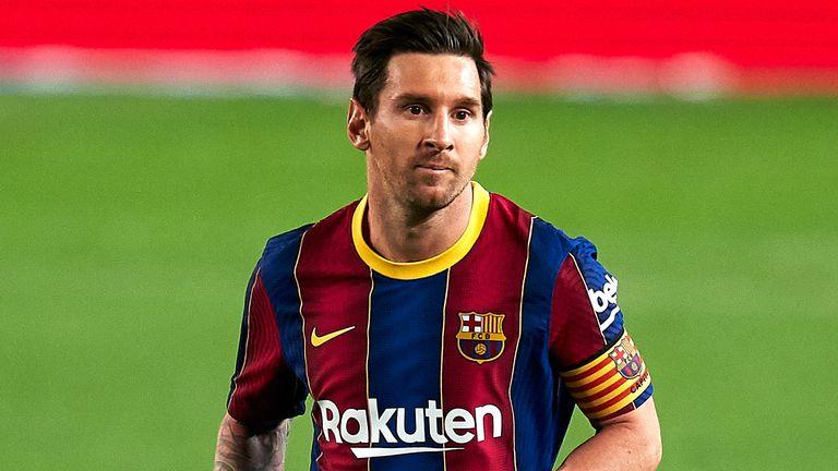 Best soccer dribblers - Lionel Messi