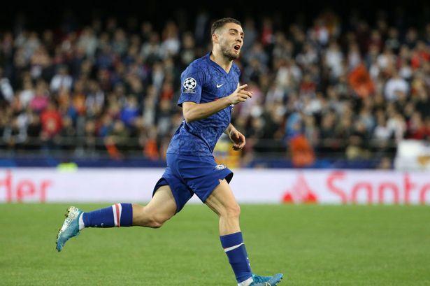 Best Dribblers in Football - Matteo Kovacic