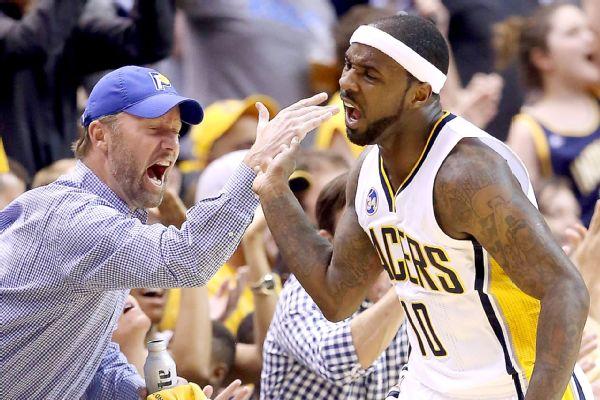 Ty lawson - amazing basketball handler