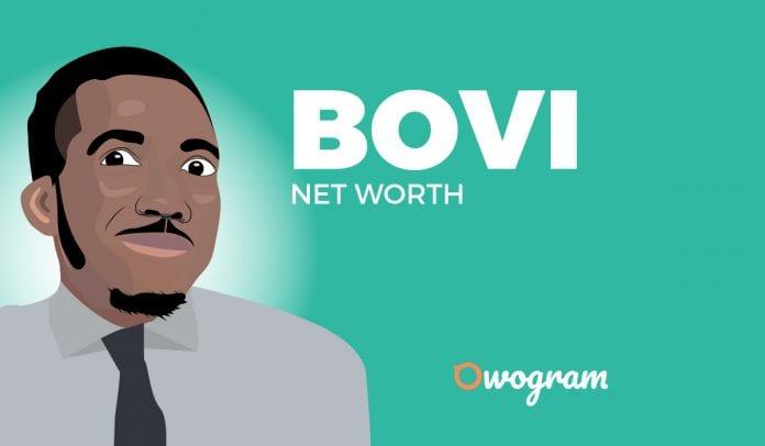 Bovi Ugboma Net Worth and Biography