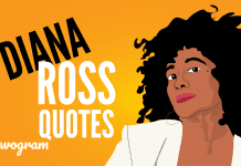 Diana Ross Quotes and Sayings
