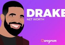 Drake Graham net worth and biography