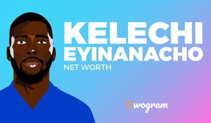 Kelechi Iheanacho Net Worth and Biography