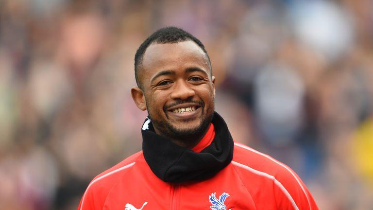 Richest Footballer players in Ghana - Jordan Ayew