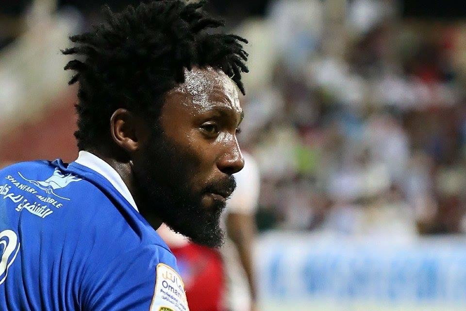 Richest Footballers In Kenya - Jamal Mohammed