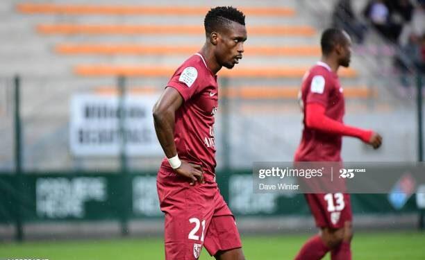 Richest Footballers in Ghana - John Boye