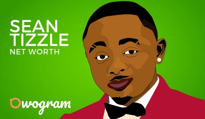 Sean Tizzle net worth and biography
