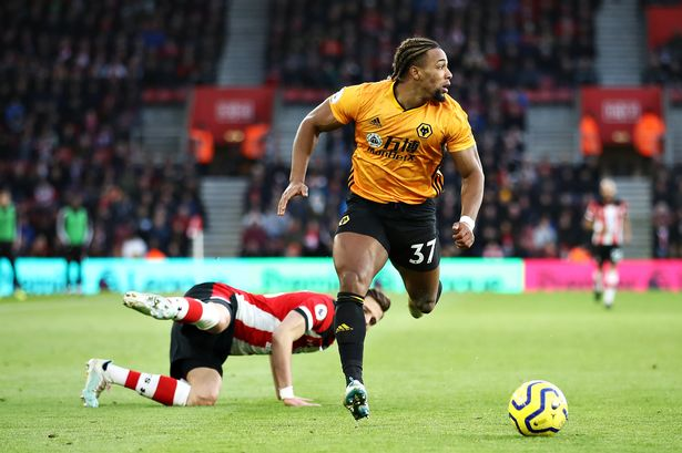 The Best Dribbler in Football - Adama Traore