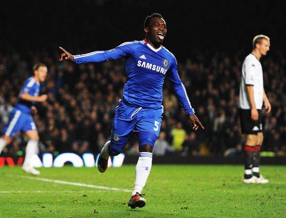 The Richest Footballer in Ghana - Michael Kojo Essien
