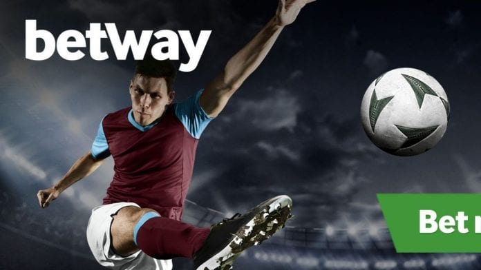 Betway odds agains odds