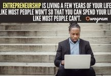 Inspirational Quotes About Entrepreneurship and Business Growth