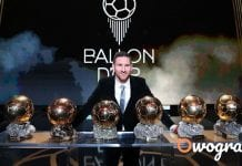 list of ballon d or winners