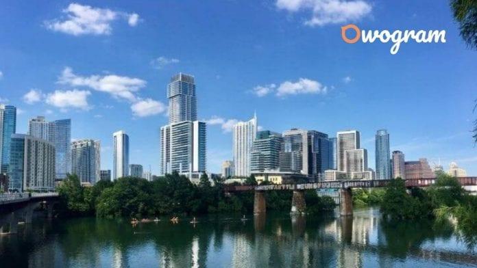 Austin City the capital of texas