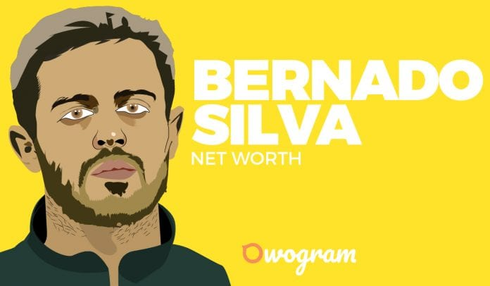 Bernardo Silva Net Worth and Biography