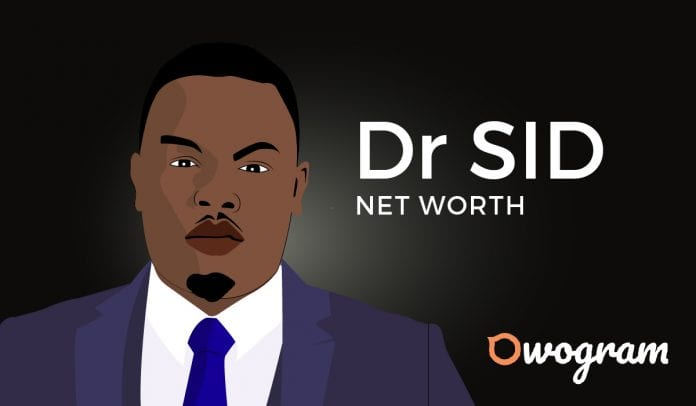 Dr Sid Net worth and biography