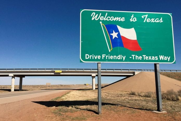 Texas state - interesting things to know