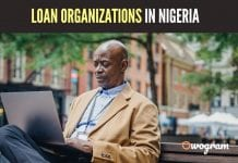 Top 15 Loan Organizations In Nigeria to Borrow Money