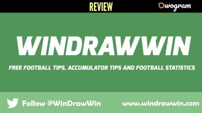 Windrawwin Predictions Tomorrow Site Review