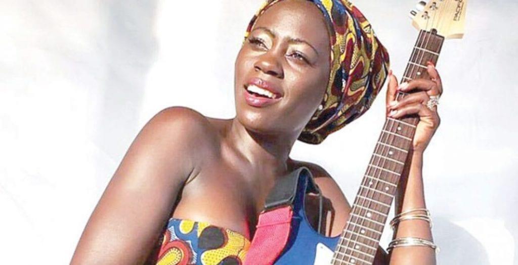 Akothee - top Kenyan singers