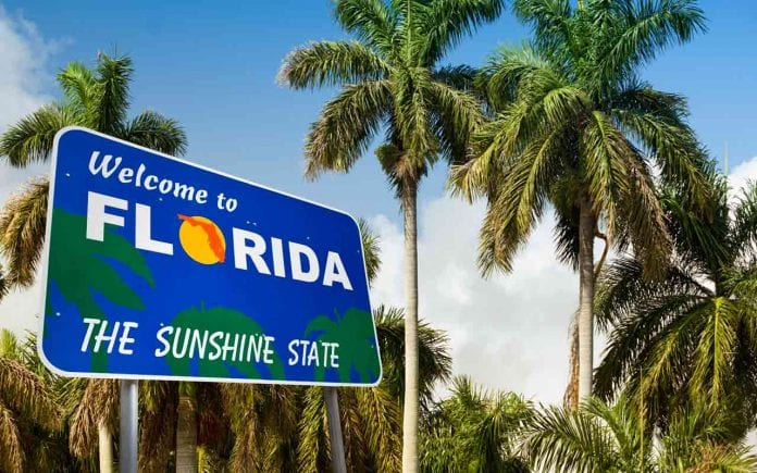 Interesting facts about Florida state USA
