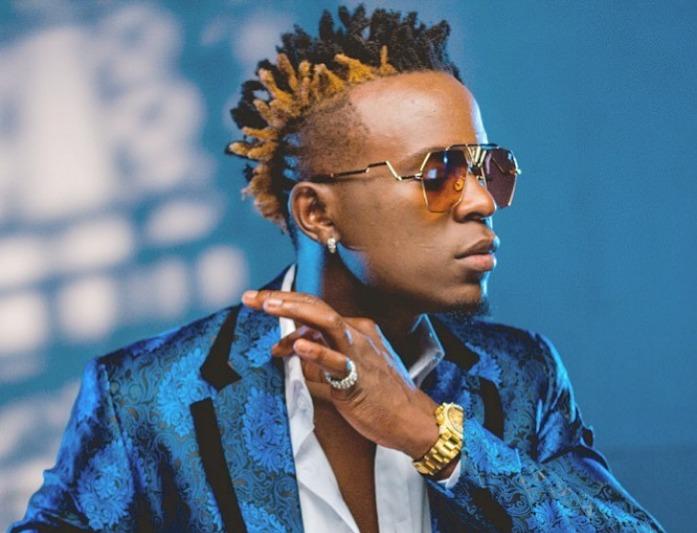 Richest Kenyan singers - Willy Paul