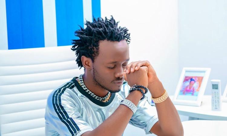 Richest Musicians In Kenya - Bahati