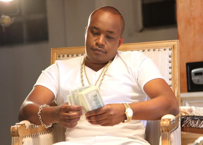 Richest Musicians In Kenya - Jaguar