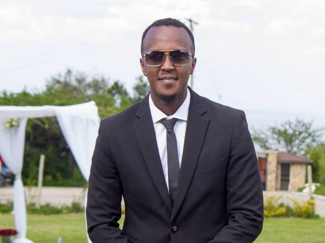 Richest Musicians in Kenya - Kevin Wyre