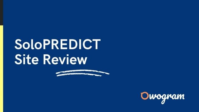 Solo Prediction Today Site Review