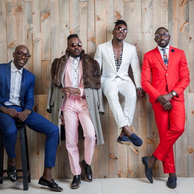 The richest musician in Kenya - Sauti Sol
