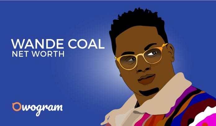 Wande Coal Net Worth