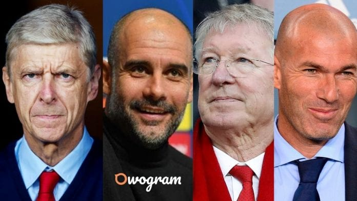 Best Football Coaching Quotes