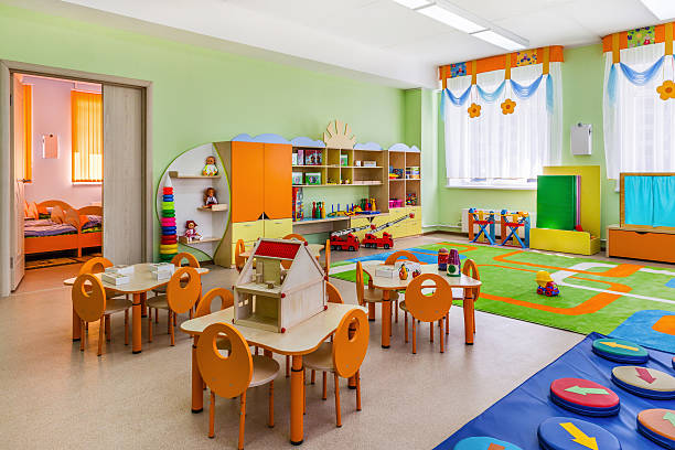 Untapped business in Nigeria - Day care centre