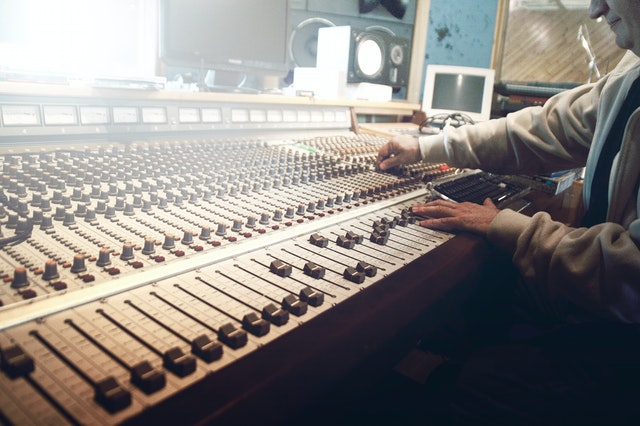 Business Ideas in Nigeria - Music Production