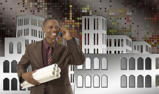 Business ideas in Nigeria - Real estate management