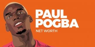 Paul Pogba net worth and biography