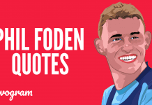 Phil Foden Quotes