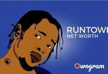 RunTown net worth