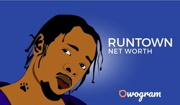 RunTown net worth
