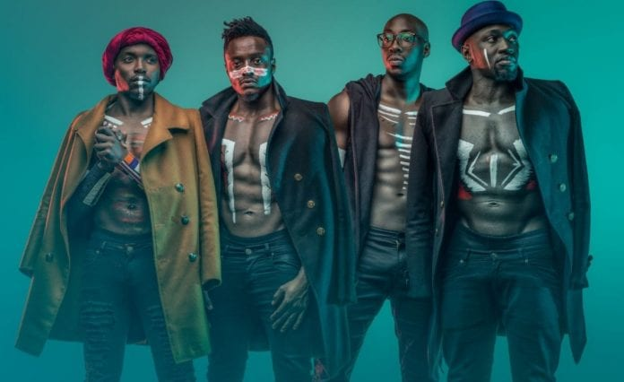 Sauti Sol net worth