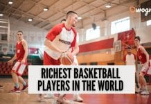 Richest Basketball Players