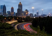 Atlanta Georgia facts