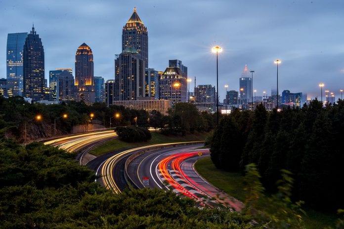 Atlanta Georgia facts