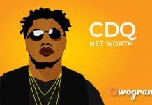 CDQ net worth and biography