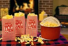 how to start Popcorn business in nigeria