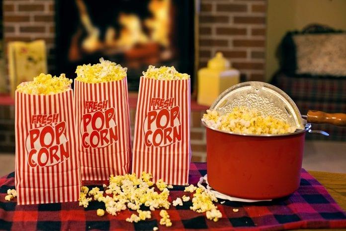 how to start Popcorn business in nigeria