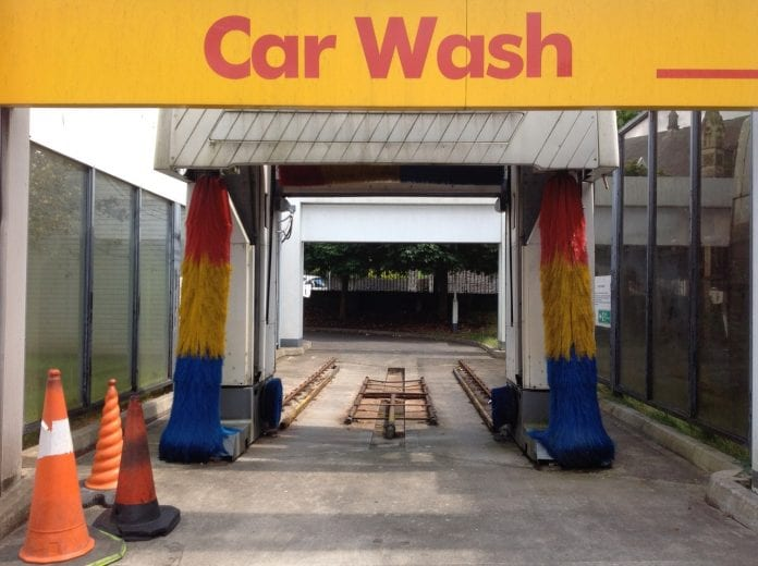 how to start a car wash business in nigeria