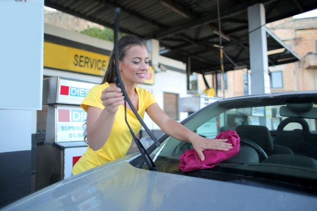 is car wash business profitable