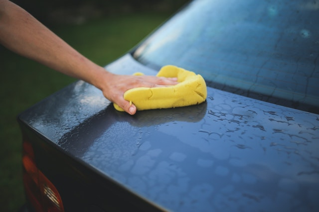 starting a car wash business in nigeria